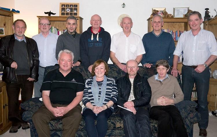 IAA Council November 2013