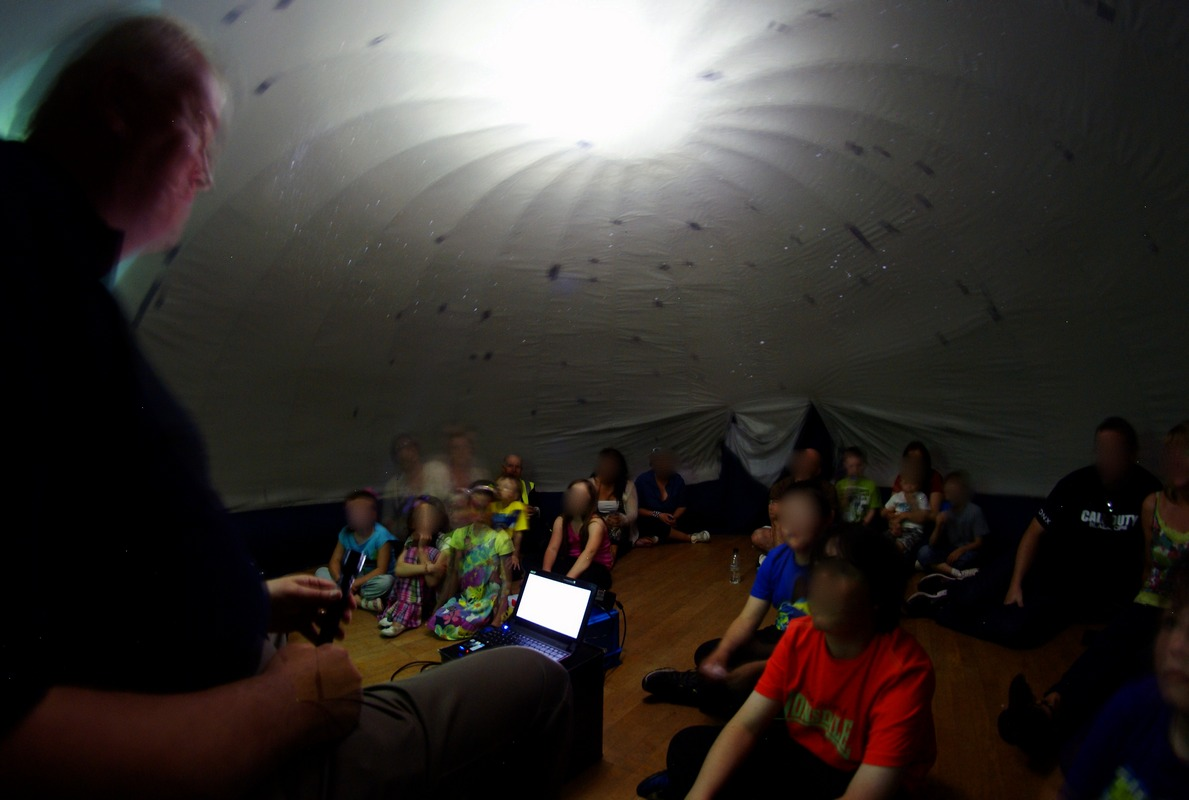 Glenavy-Inside Stardome