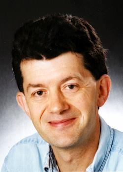 Prof Colin Cunningham
