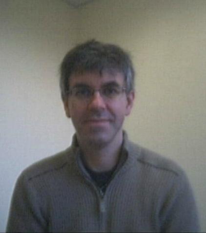 Dr Ken Smith