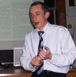 Dave Grennan