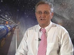 Dr Steve Myers