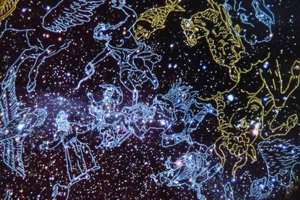Inside the Stardome