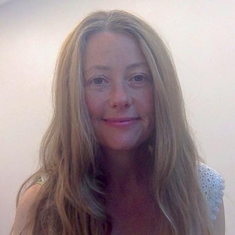 Dr Maria Cullen