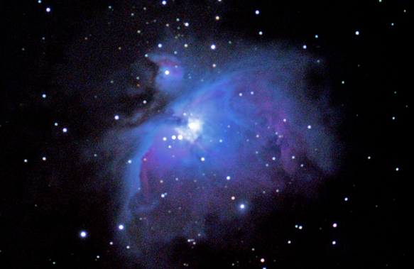 Wonders of the Night Sky – Fri 15th Jan – St. Patrick's Academy, Dungannon