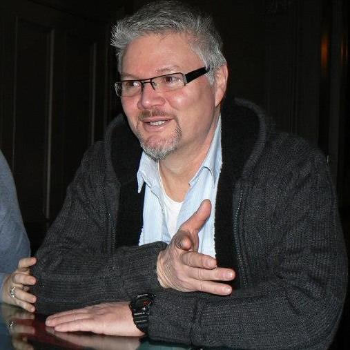 Brian Mac Gabhann