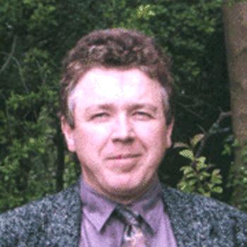 Prof Gerry Doyle MRIA