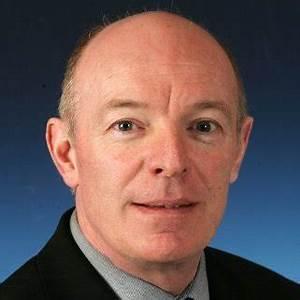 Dr Andy McCrea