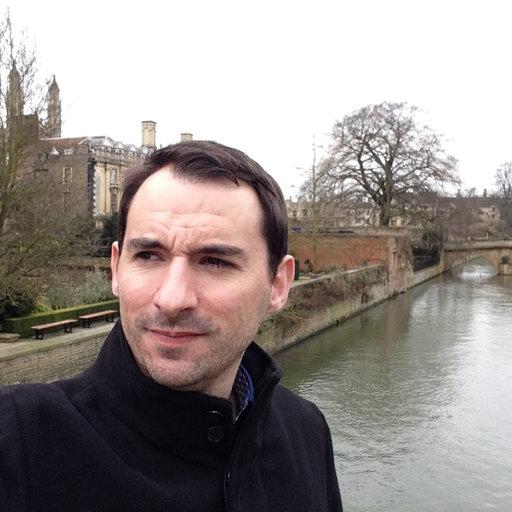 Dr Simon Prentice