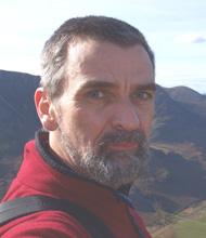 Prof Brian Espey